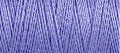 631 Lilac Guterman Sew All Thread 100m