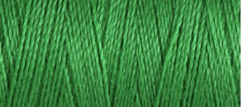 396 Green Guterman Sew All Thread 100m