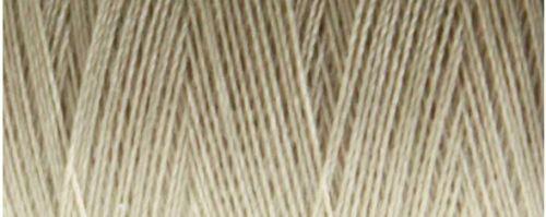 503 Beige Guterman Sew All Thread 100m
