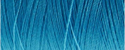 197 Caribbean Blue Guterman Sew All Thread 100m