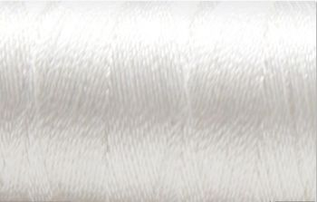 1002- Off White Sulky Rayon 1000m Machine Embroidery Thread