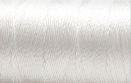 1002- White Sulky Rayon 1000m Machine Embroidery Thread