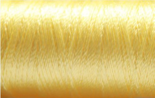 1067 Lemon Sulky Rayon 1000m Machine Embroidery Thread