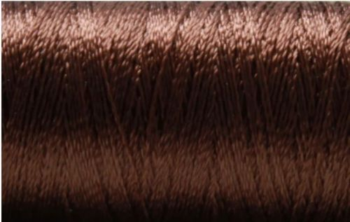 1129 Dark Brown Sulky Rayon 1000m Machine Embroidery Thread