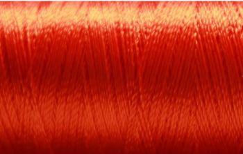 1078 Orange Sulky Rayon 1000m Machine Embroidery Thread