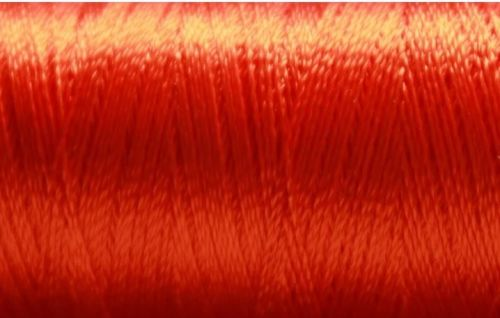 1078 Orange Sulky Rayon 1000m Machine Embroidery Thread