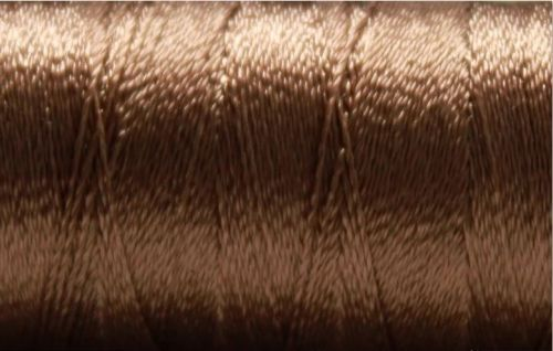 1170 Brown Sulky Rayon 1000m Machine Embroidery Thread