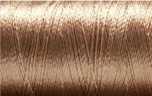 1128 Light Brown Sulky Rayon 1000m Machine Embroidery Thread