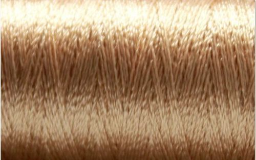 1055 Light Brown Sulky Rayon 1000m Machine Embroidery Thread