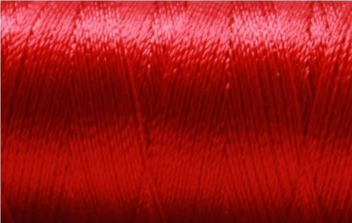1147 Red Sulky Rayon 1000m Machine Embroidery Thread