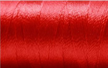 1037 Candy Red Sulky Rayon 1000m Machine Embroidery Thread