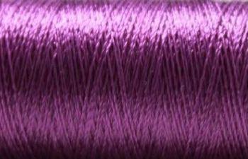 1255 Purple Sulky Rayon 1000m Machine Embroidery Thread