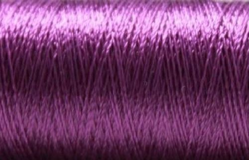 1255 Purple Sulky Rayon 1000m Machine Embroidery Thread