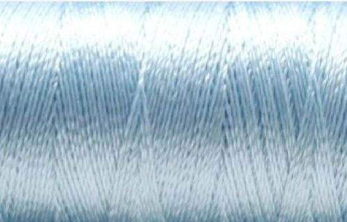 1074 Light Blue Sulky Rayon 1000m Machine Embroidery Thread