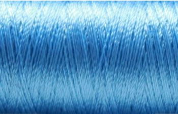 1029 Mid Blue Sulky Rayon 1000m Machine Embroidery Thread