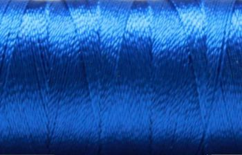 1535 Royal Blue Sulky Rayon 1000m Machine Embroidery Thread