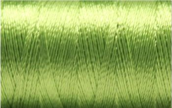 1177 Green Sulky Rayon 1000m Machine Embroidery Thread