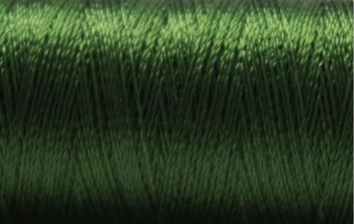 1175  Green Sulky Rayon 1000m Machine Embroidery Thread