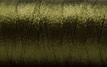 1210  Green Sulky Rayon 1000m Machine Embroidery Thread