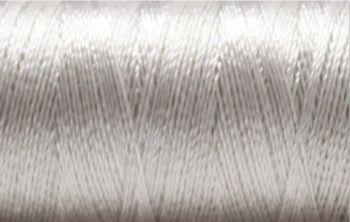1218 Silver Grey Sulky Rayon 1000m Machine Embroidery Thread