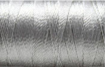 1011 Steele Grey Sulky Rayon 1000m Machine Embroidery Thread