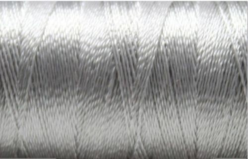 1011 Grey Sulky Rayon 1000m Machine Embroidery Thread