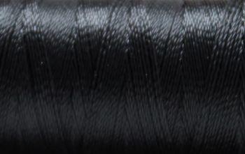 1234 Dark Grey Sulky Rayon 1000m Machine Embroidery Thread