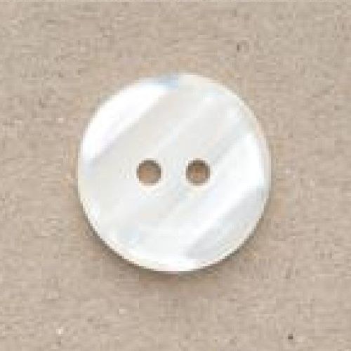 CP98-08-24L  Cream 15mm Variagated Buttons