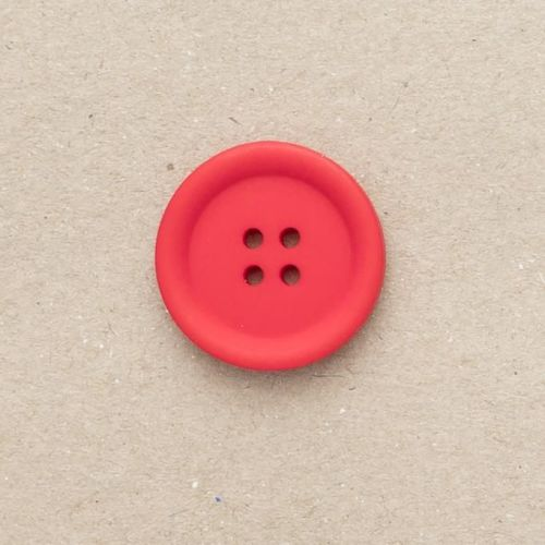 CN20-10-40L Red 25mm Buttons x 10