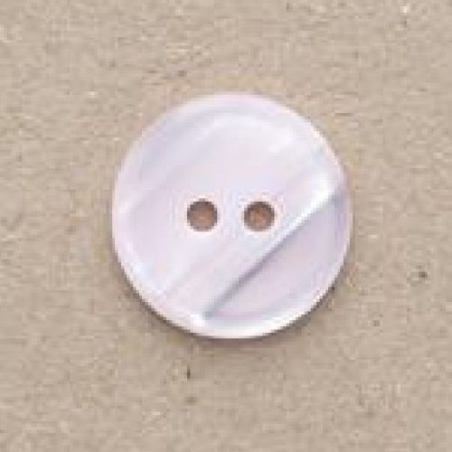 CP98-05-24L Pink 15mm Variagated Buttons x 10