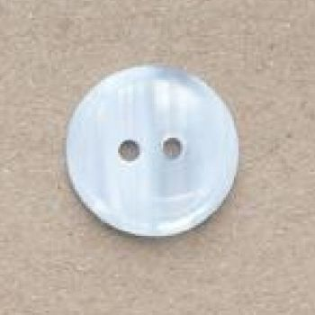 CP98-22-20L Pale Blue 13mm Variagated Buttons x 10
