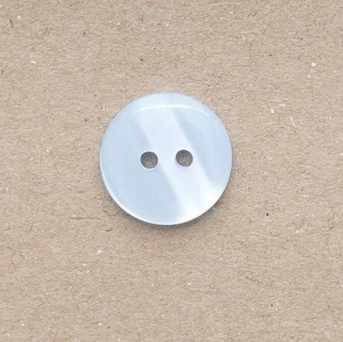 CP7-22-28L Pale Blue 18mm Buttons x 10