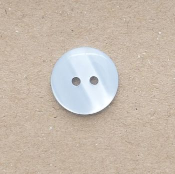 CP7-22-24L Pale Blue 15mm Buttons x 10