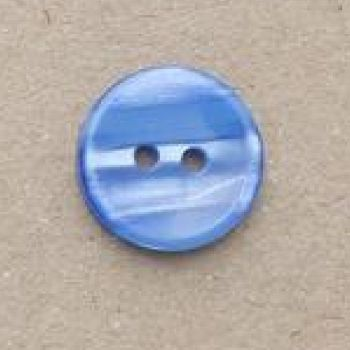 CP98-24-18L Royal Blue 12mm Variagated Buttons x 10