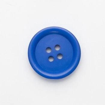 P975-24-32L Royal Blue Coat 21mm Buttons x 10
