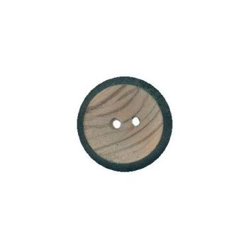 CW05-18L Wooden 12mm Buttons x 10