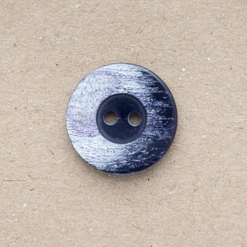 P1005-44L Purple Coat 28mm Button