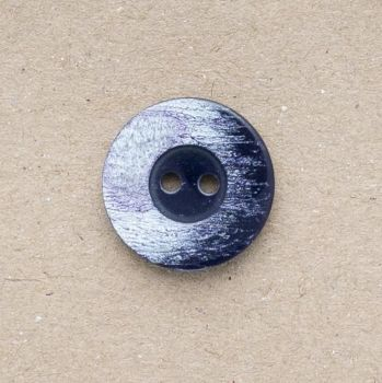 P1005-32395-36L Purple Coat 23mm Button