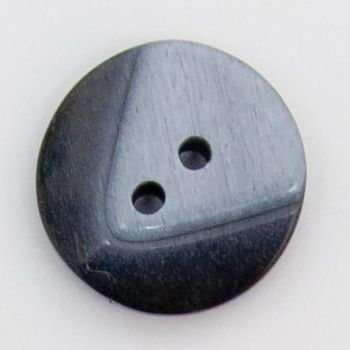CP21-25-40L Navy Blue Coat 25mm Buttons x 10