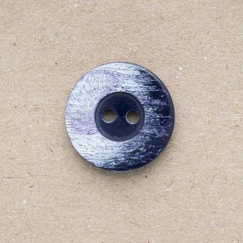 P1005-54L Purple Coat 34mm Button