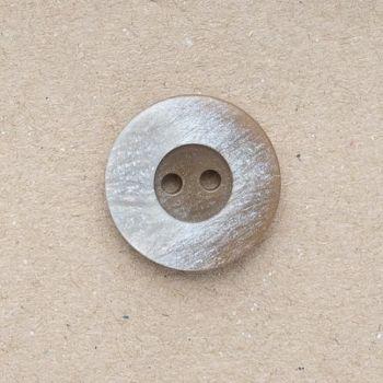 P1005-32397-44L Brown Coat 28mm Button