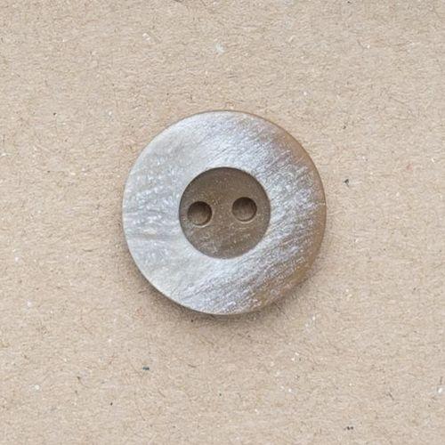 P1005-32397-36L Brown Coat 23mm Button