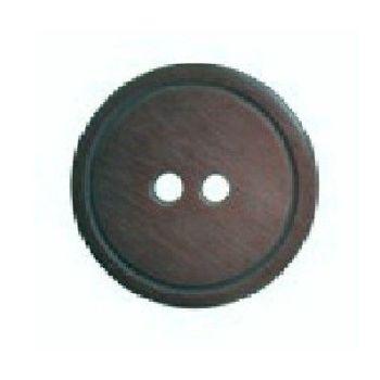 P565-31-24L Tonal Brown 15mm Buttons x 10