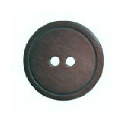 P565-31-24L Tonal Brown 15mm Buttons x 10