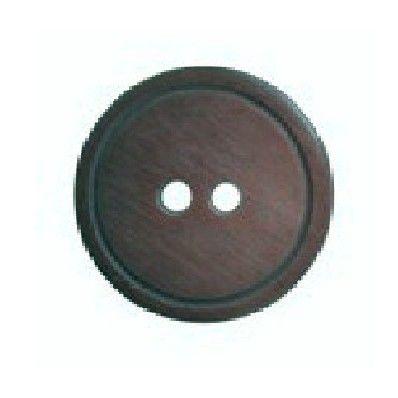 P565-31-28L Tonal Brown 18mm Buttons x 10