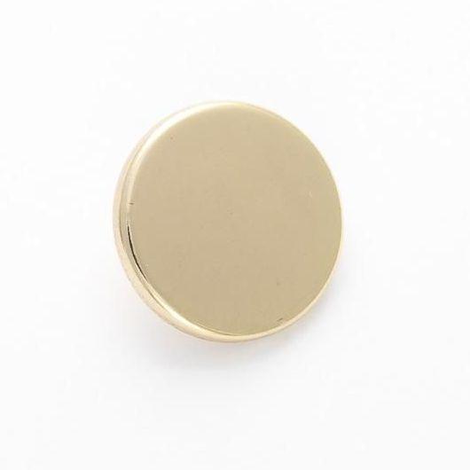 B1062-G-32L Gold Blazer 21mm Button