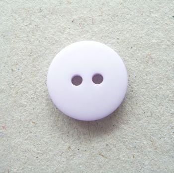 P128-77-24L Lavender 15mm Buttons x 10