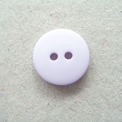P128-7-24L Lavender 15mm Buttons x 10