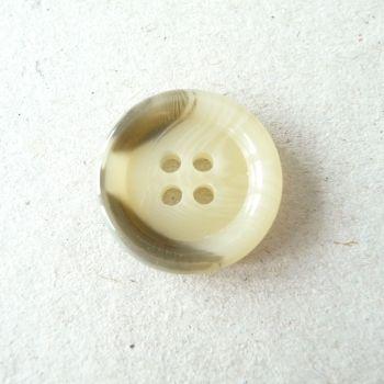 TCS21-30L Aran Coat 20mm Buttons x 10