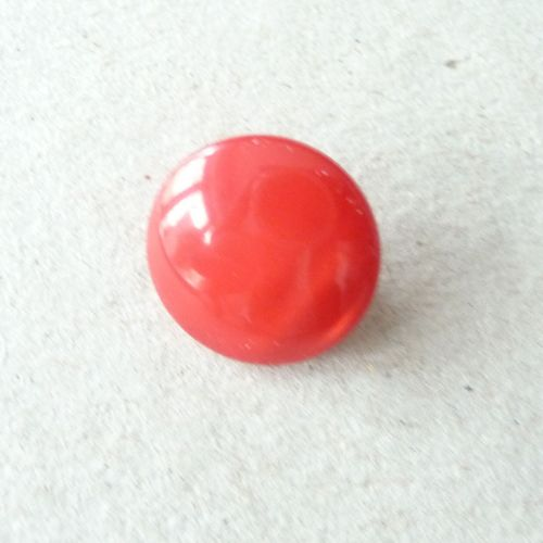 CP9-30-24L Red 12mm Buttons x 10